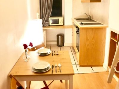 Photo for Lovely Double Studio L18 near Hyde Park