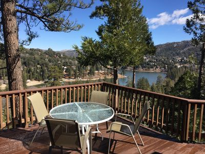Photo for Luxury Home in Crestline, California with Elevator