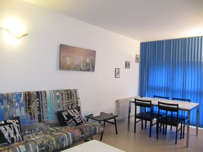 Photo for Betania PB2 - Apartment for 4 people in Encamp