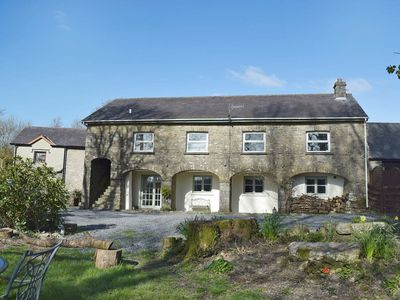Photo for 3 bedroom accommodation in Talley, near Llandeilo