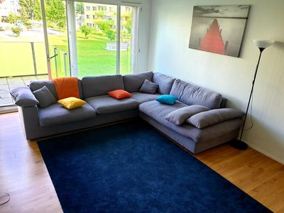 Photo for Best apartment for 1 month close to Lucerne city center