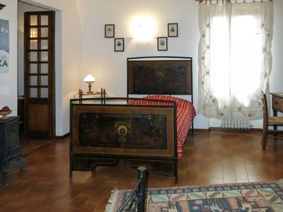 Photo for Vacation home Villa Margherita (NZZ180) in Nizza Monferrato - 5 persons, 2 bedrooms