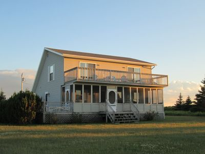 Photo for Sea Nest Cottage Near the Mouth of St. Peters Bay PEI