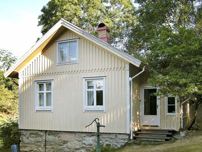 Photo for 6 person holiday home in ASKERÖARNA