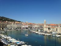 Great place for Sete