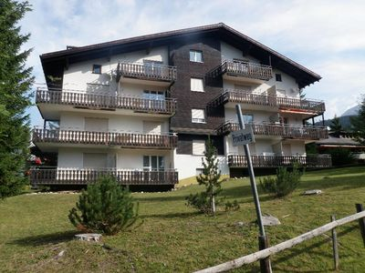 Photo for *** Holiday Apartment Damiez, Lenzerheide