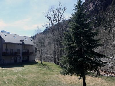 Photo for Great Location in Town Ouray - On the River - Affordable - Pet Friendly