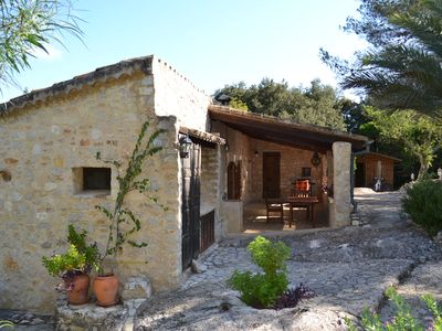 Photo for 1BR Villa Vacation Rental in Campanet, PM