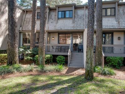 Photo for 1262 Harbour Town Club | Newly Renovated Living Space | Harbour Town | Sea Pines