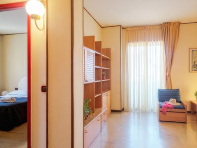 Photo for Torreata Hotel & Residence- Two-room apartment 1 (2 beds) in the center of Palermo