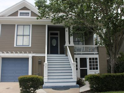 Photo for Recently Shown on HGTV, Large House 8 Blocks from Beach Sleeps 16