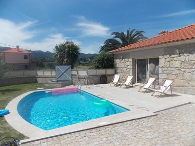 Photo for 3BR House Vacation Rental in arcos de valdevez