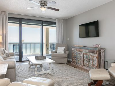 Photo for Summer House On Romar Beach #903A: 3 BR / 2 BA condo in Orange Beach, Sleeps 10