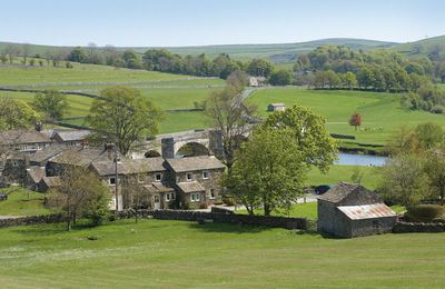 Photo for Fell Beck is a beautiful holiday cottage located in Yorkshire with amazing views.