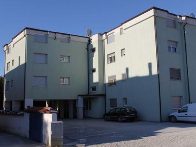 Photo for Apartment in Pula (Pula), capacity 4+2
