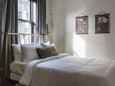 Photo for Sonder | Hayes Valley | Rustic 1BR Guest Room