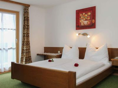 Photo for Triple room with fl. Water - Sonnberg Lodge