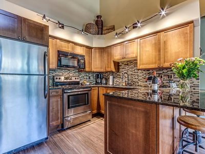 Photo for 3BR Condo Vacation Rental in Whistler, British Columbia