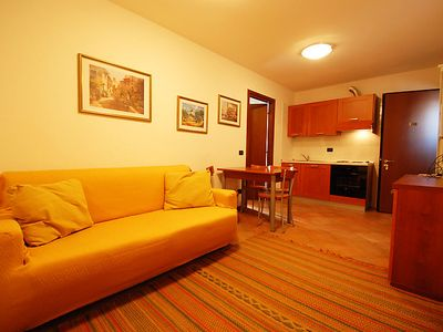 Photo for Apartment Superior in Bormio - 4 persons, 1 bedrooms