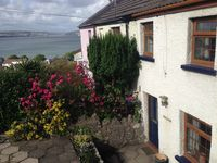 Wonderful cottage. Perfect location. Ideal for couple with dog