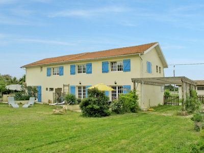 Photo for Vacation home Ferienhaus (TAI101) in Talais - 6 persons, 3 bedrooms