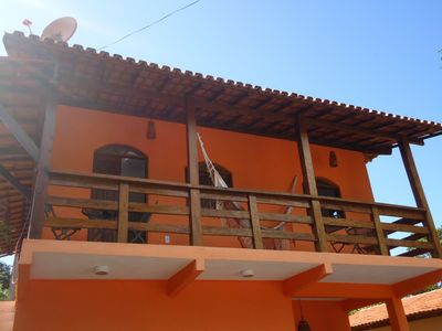 Photo for Acalmar Sol e Mar - Cozy houses with 2 bedrooms in Barra Grande de Maraú