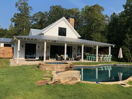 Photo for 4BR House Vacation Rental in Senoia, Georgia