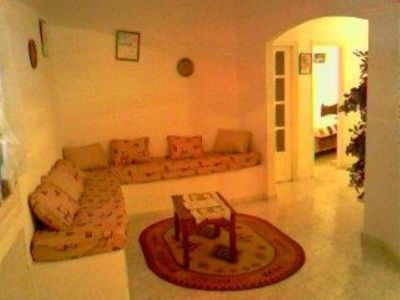 Photo for Villa furnished with garden.