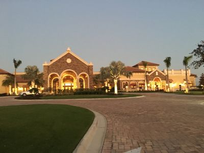 Photo for New high end 2BR/2BA condo with TPC golf available but not required