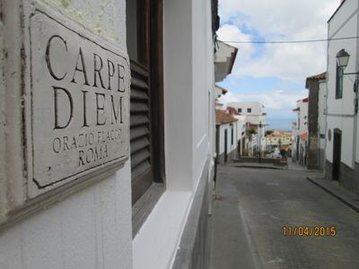 Photo for emblematic house in the village of Firgas (Gran Canaria)