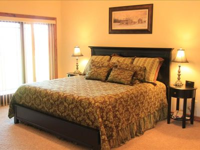 Photo for Pagosa Springs, CO Luxury townhome T101