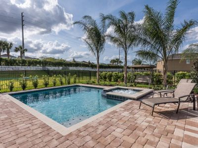 Photo for Rent Your Dream Villa in One of Orlando's most Exclusive Resorts, Encore Resort at Reunion, Orlando Villa 1660