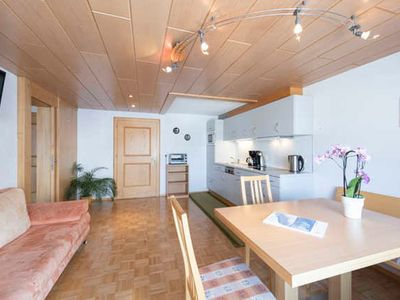 Photo for Apartment for 2-4 persons - Haus Moosmann