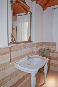 Photo for Villa Strampelli fabulous location flat olive