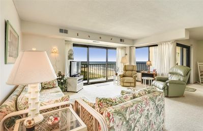 Photo for Steps from the Beach in North OC (93rd St) - Wi-Fi & Great Ocean Views!