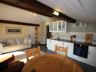 Photo for High quality apartment in the centre of Morzine with stunning views