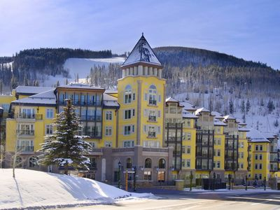 Photo for The Ritz Carlton at Vail