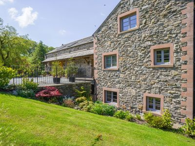 Photo for Luxurious, High Quality, 'Green' Barn Conversion (Lake District & Dales National Parks)