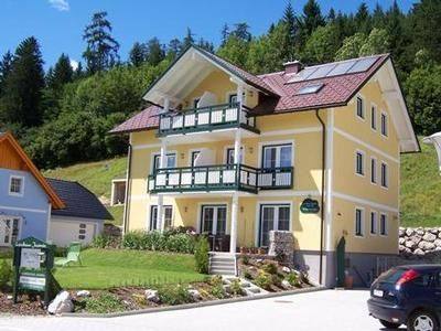 Photo for Holiday apartment Bad Mitterndorf for 2 - 4 persons with 1 bedroom - Holiday apartment