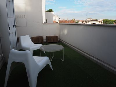 Photo for CASA SALVIA - APARTMENT FOR 5 PEOPLE IN PADUA