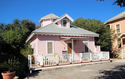 "Photo for In Seaside Proper ""Blessings"" is an Adorable 2 bedroom Cottage with Loft!"