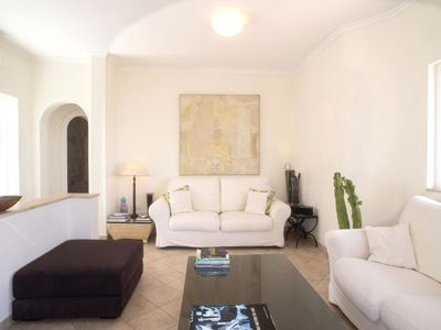 Photo for Beautiful apartment for 6 guests with A/C, WIFI, TV, pets allowed and parking