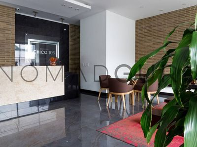 Photo for Chicó Deluxe Apartment by NOMAD GURU