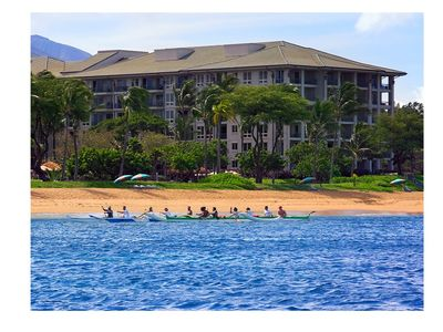 Photo for Vacation at the 5 star The Westin Kāʻanapali Ocean Resort Villas North on Maui!