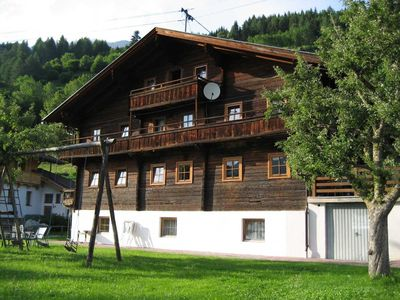 Photo for 4BR House Vacation Rental in Zedlach