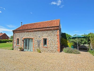 Photo for The Little Barn - Two Bedroom House, Sleeps 4