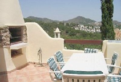 Photo for Air conditioned Luxury Villa with Stunning Views