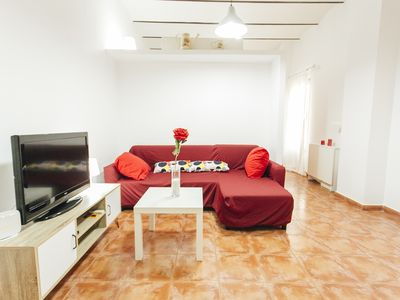 Photo for Beautiful apartment Alameda Sevilla-Centro area