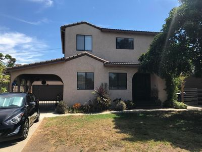 Photo for Holiday house Los Angeles for 4 - 5 persons with 3 bedrooms - Holiday house