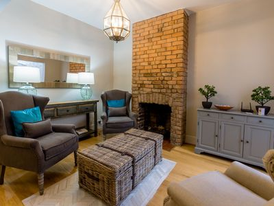 Photo for 22 North Parade - sleeps 4 guests  in 2 bedrooms